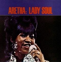 Lady Soul - 1