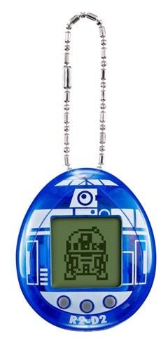 Star Wars: R2-D2: Blue Tamagotchi - 2