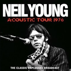 Acoustic Tour 1976 - 1