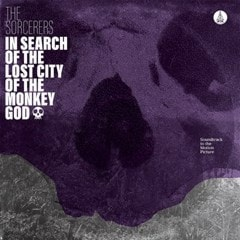 In Search of the Lost City of the Monkey God - 1