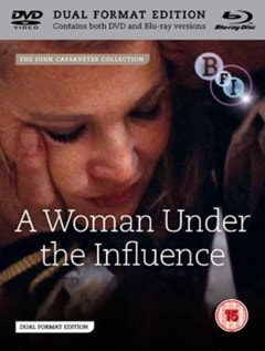 A Woman Under the Influence - 1