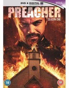 Preacher: Season One - 2