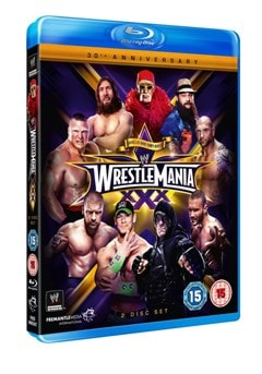 WWE: WrestleMania 30 - 2