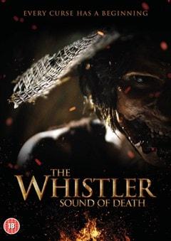 The Whistler - 1