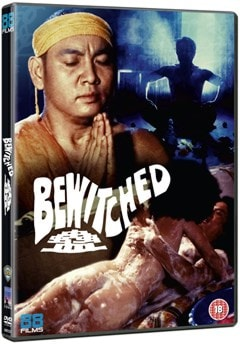 Bewitched - 2