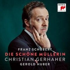 Franz Schubert: Die Schone Mullerin - 1