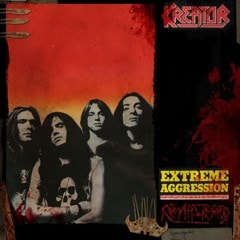 Extreme Aggression - 1