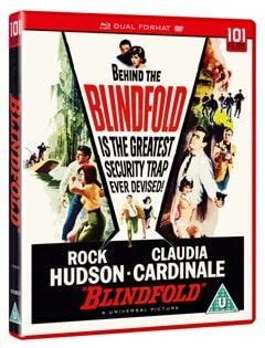 Blindfold - 2