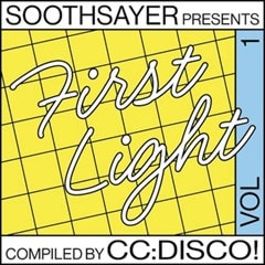 Soothsayer Presents First Light: Compiled By CC:DISCO! - Volume 1 - 1