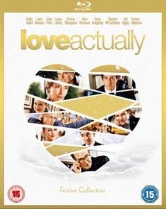 Love Actually (hmv Christmas Classics) - 1