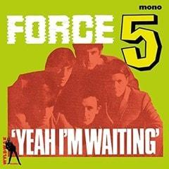 Yeah I'm Waiting - 1