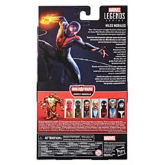 Gamerverse Miles Morales: 'Marvel Legends Series  Action Figure - 15