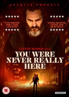 You Were Never Really Here - 1