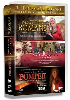 The Romans Collection - 1