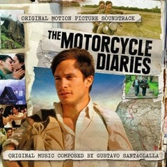 The Motorcycle Diaries - 1