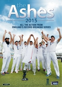 The Ashes: 2015 - 1
