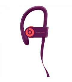 Beats By Dr Dre Powerbeats Wireless 3 Pop Magenta Sports Earphones - 3