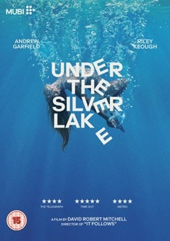 Under the Silver Lake - 1
