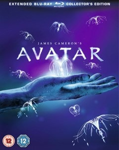 Avatar: Collector's Extended Edition - 1