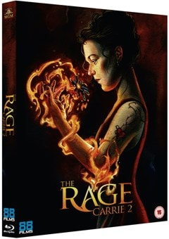 The Rage - Carrie 2 - 1