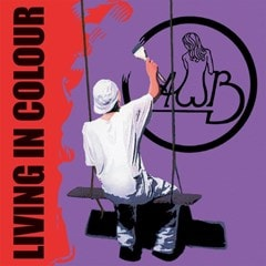 Living in Colour - 1