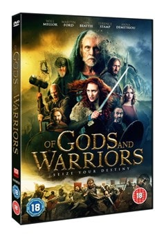 Of Gods and Warriors - 2