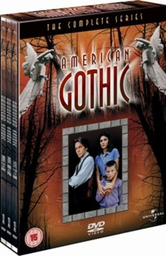 American Gothic: The Complete Series - 1