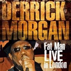 Fat Man Live in London - 1