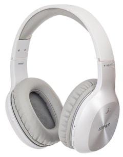 Edifier W800BT White Bluetooth Headphones - 1