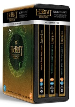 The Hobbit: Trilogy - 2