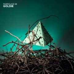 Fabriclive 58: Goldie - 1