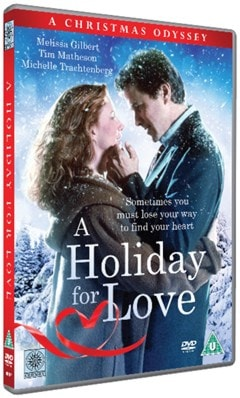 A Holiday for Love - 2