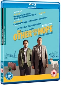 The Other Side of Hope - 3