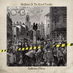 Abolition of the Royal Familia: Guillotine Mixes - 1