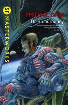 Dr Bloodmoney - 1