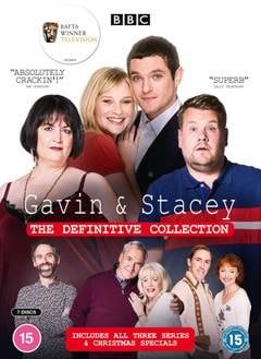 Gavin & Stacey: The Definitive Collection - 1