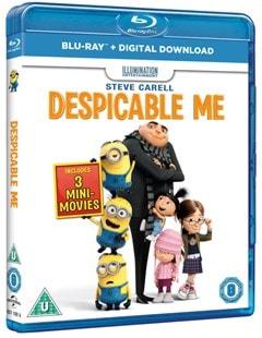 Despicable Me - 2