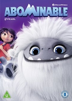 Abominable - 1