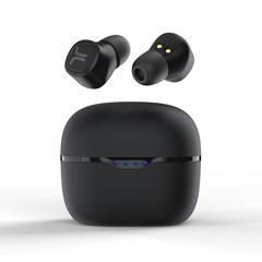 WeSC Black True Wireless Earphones - 2