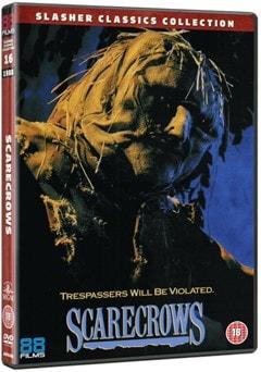 Scarecrows - 2