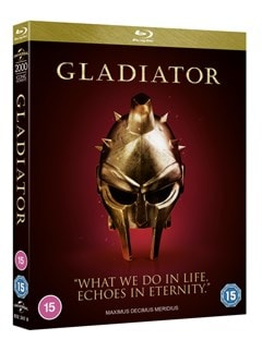 Gladiator - Iconic Moments (hmv Exclusive) - 2