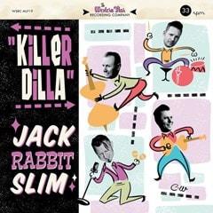 Killer Dilla - 1