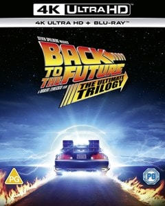 Back to the Future Trilogy - 2