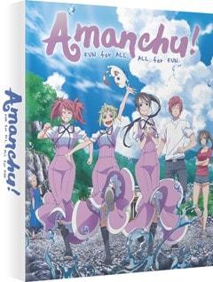 Amanchu - 2