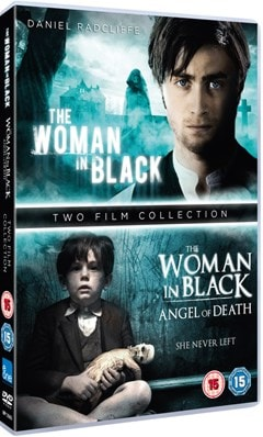 The Woman in Black/The Woman in Black: Angel of Death - 2