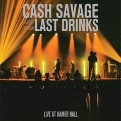 Live at Hamer Hall - 1