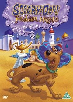 Scooby-Doo: Scooby-Doo in Arabian Nights - 1