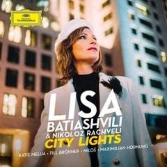 Lisa Batiashvili: City Lights - 1