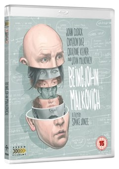 Being John Malkovich - 2