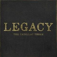 Legacy - 1
